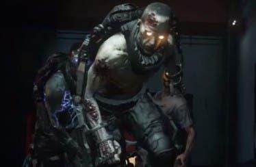 Nuevo trailer de los zombies de Call of Duty Advanced Warfare