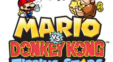 Imagen de Mario vs Donkey Kong: Tipping Stars, compra uno y llévate otro para un amigo
