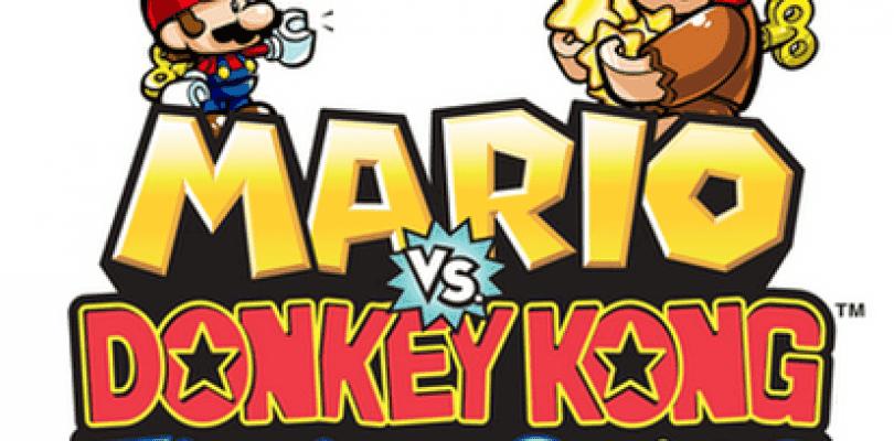 Mario vs Donkey Kong: Tipping Stars, compra uno y llévate otro para un amigo