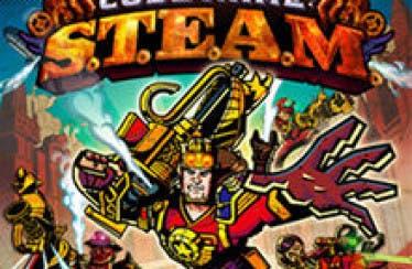 Los Amiibo de Fire Emblem se suman a Code Name S.T.E.A.M.