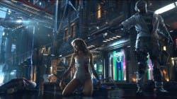 """Cyberpunk 2077 en """"stand-by"""" hasta 2017"""
