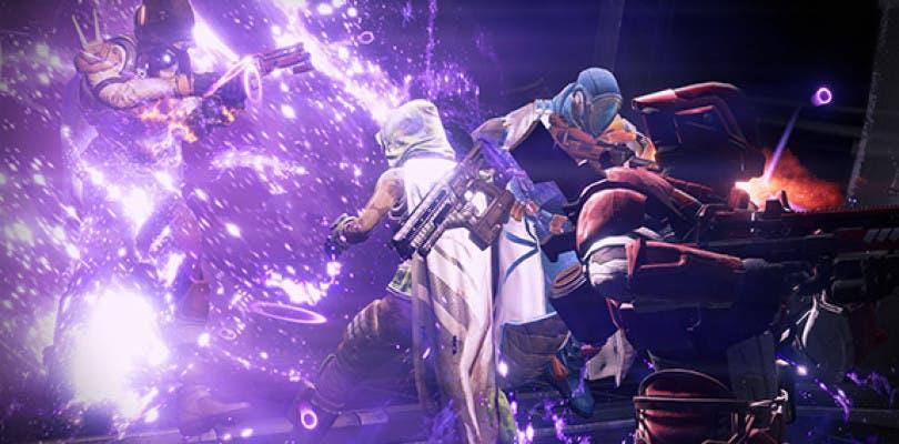 Bungie anuncia un nuevo modo de juego para Destiny