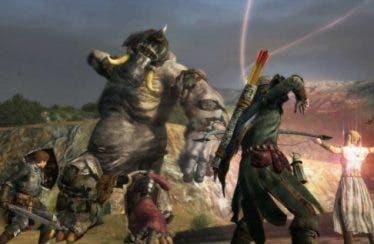 Segundo tráiler de Dragon's Dogma Online