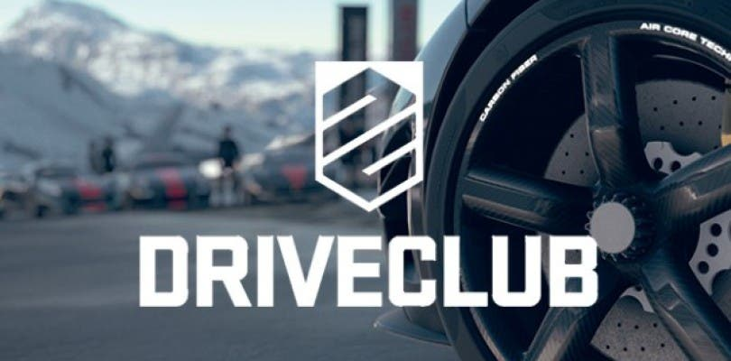 Disponible la actualización de DriveClub que añade lobbies privados