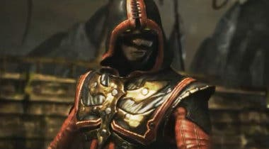 Imagen de Ermac confirma su regreso para Mortal Kombat X