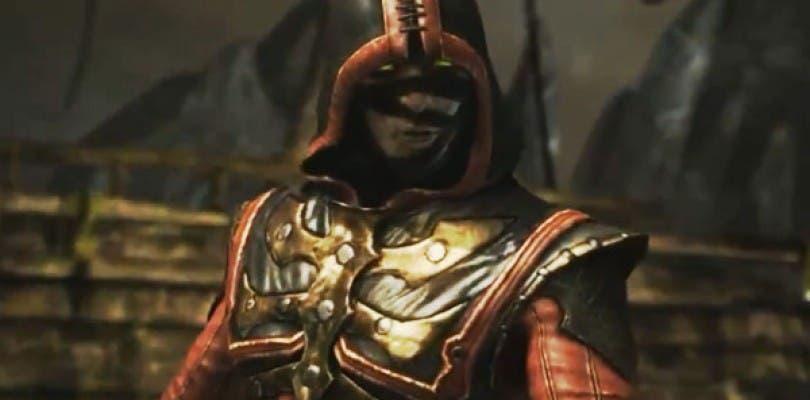 Ermac confirma su regreso para Mortal Kombat X