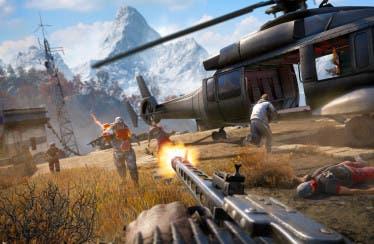 Ya disponible el primer contenido descargable de Far Cry 4