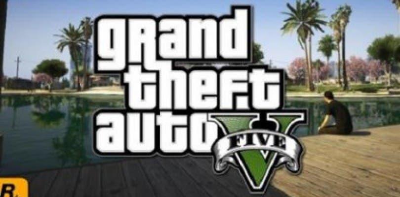 Las reservas de Grand Theft Auto V en PC incluirán 1,3 millones de dólares del juego