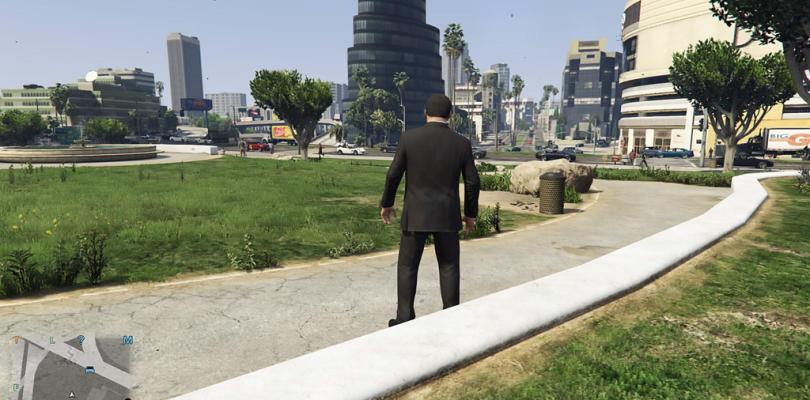 Rockstar reafirma que GTA V no se retrasará en PC