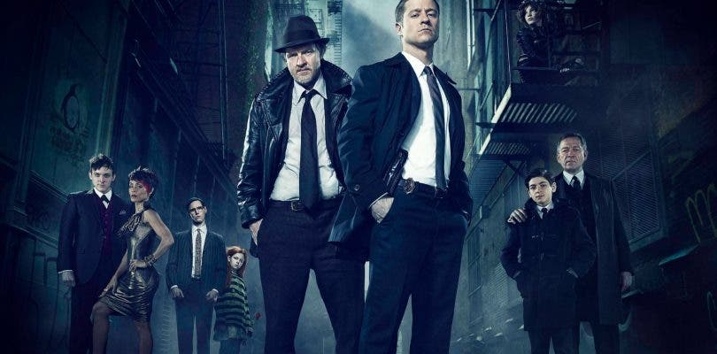 Primeros villanos confirmados para la Tercera Temporada de Gotham