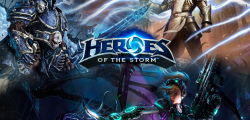 Impresiones jugables Heroes of the Storm