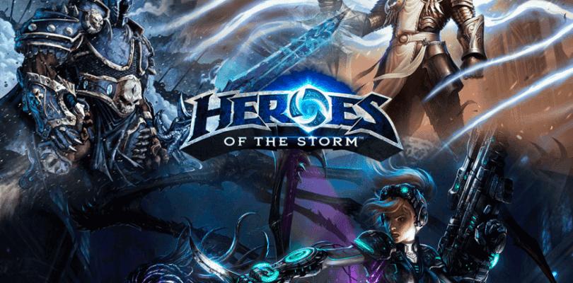 Sylvanas aterriza en Heroes of the Storm la semana que viene