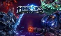 Los jugadores de Heroes of the Storm recibirán personajes gratuitos