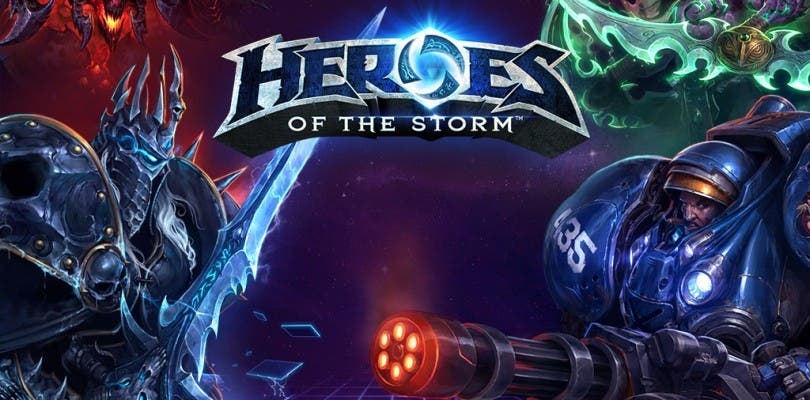 Llegarán personajes a Heroes of the Storm hasta que Blizzard se canse
