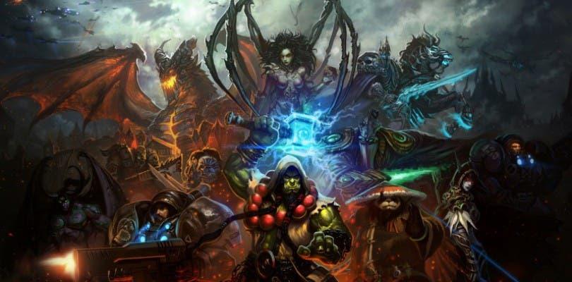 Primeros descuentos y rotación de héroes en Heroes of the Storm