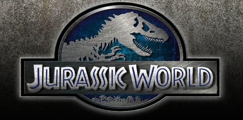 El primer dinosaurio mutante en Jurassic World