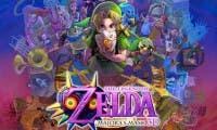 Avance The Legend Of Zelda: Majora´s Mask 3D