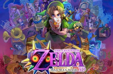 Eiji Aonuma y Koji Kondo hablan de The Legend of Zelda: Majora's Mask