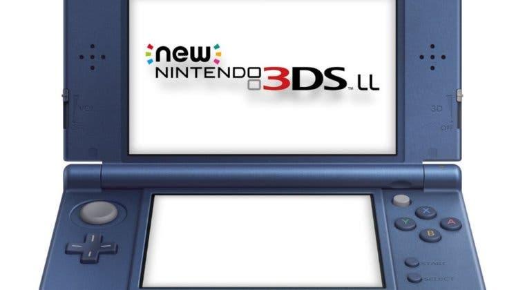 Imagen de New Nintendo 3DS podría salir el 13 de febrero en EE.UU. y valer 170 €
