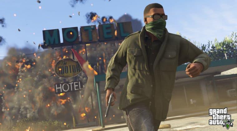 Imagen de Grand Theft Auto V podría incluir en un futuro misiones de asesinatos