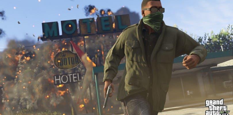 Grand Theft Auto V hará uso de las mejores tecnologías de Nvidia