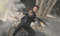 Jeremy Renner ya ha empezado a trabajar en Captain America: Civil War