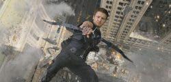 Ojo de Halcón podría hacer acto de presencia en Marvel's Agents of SHIELD