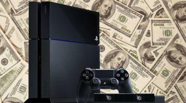 Imagen de Pagan 450 AUD por una caja de PlayStation 4