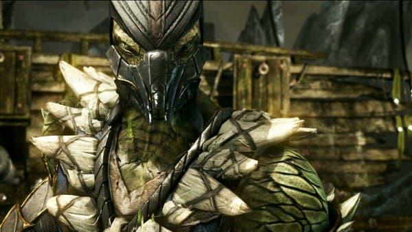 Reptile-Mortal Kombat X