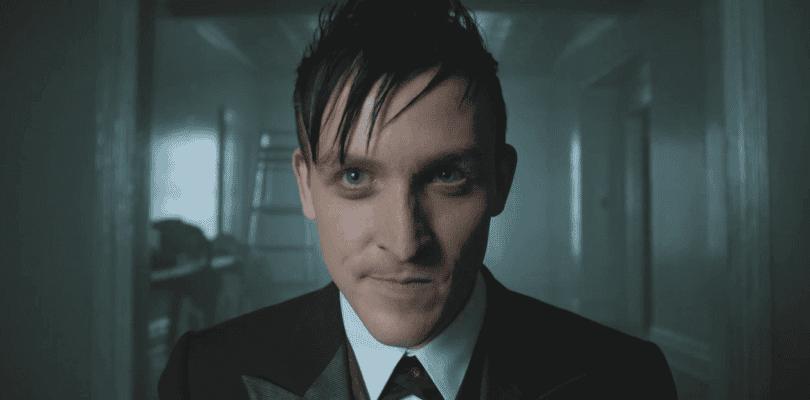 Promo del décimo cuarto capítulo de Gotham