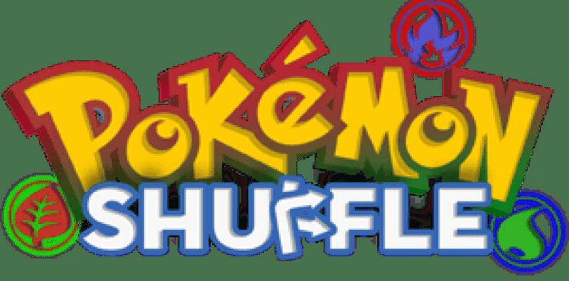 Llega un nuevo evento a Pokémon Shuffle para celebrar los 3.5 millones de descargas