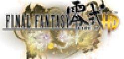 Trailer de Final Fantasy Type-0 HD comparando la versión HD con la de PlayStation Portable