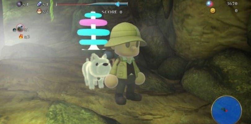 Project Code Z de Square Enix es Spelunker Z