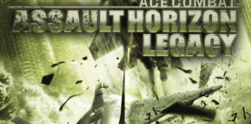 Ace Combat: Assault Horizon Legacy+ ya tiene fecha de salida