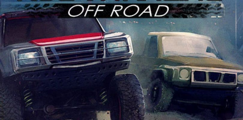 Ya disponible en la eShop Rock'N Racing Off Road