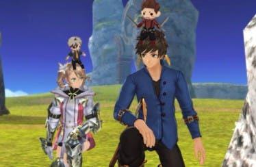 Desde Bandai Namco celebran el 20 aniversario de la saga Tales Of