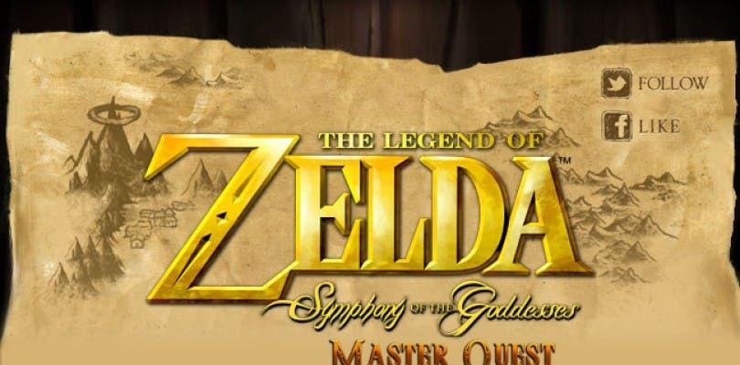 The Legend of Zelda: Symphony of the Goddesses añade nuevos conciertos a su gira