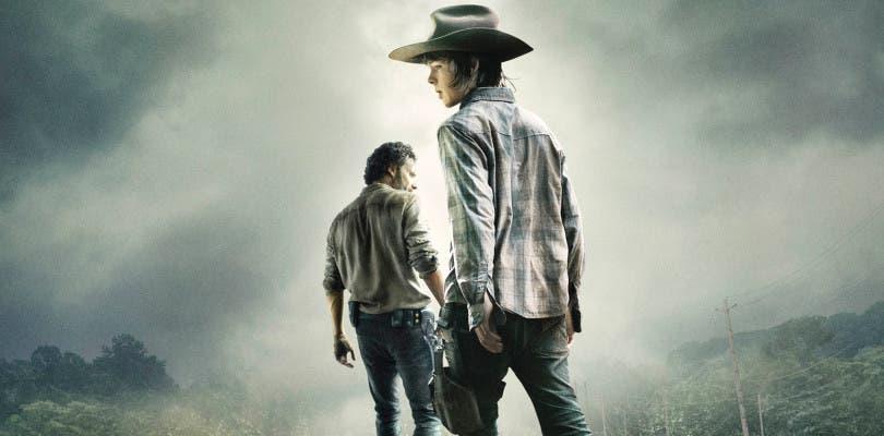 Posible título para el spin-off de The Walking Dead y detalles de la serie
