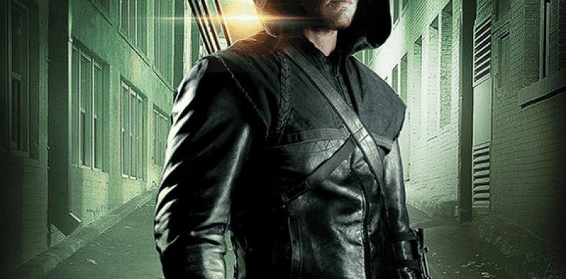 The CW renueva ocho series, entre ellas Arrow y The Flash, y se estarían planteando otro spin-off