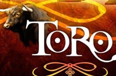 Primer tráiler del videojuego Toro