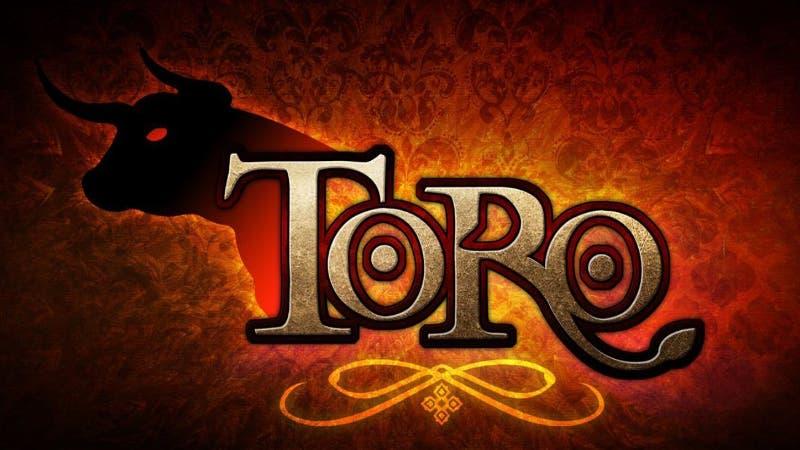 Toro-videojuego
