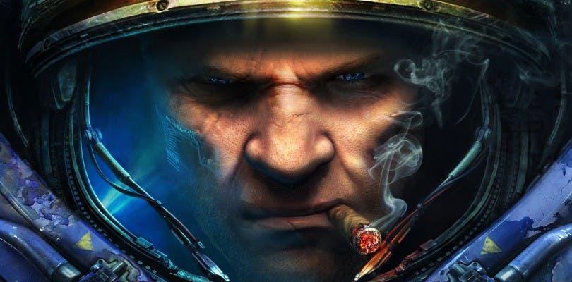 Un jugador pro de Starcraft II es suspendido tras hacer la partida más larga de la historia
