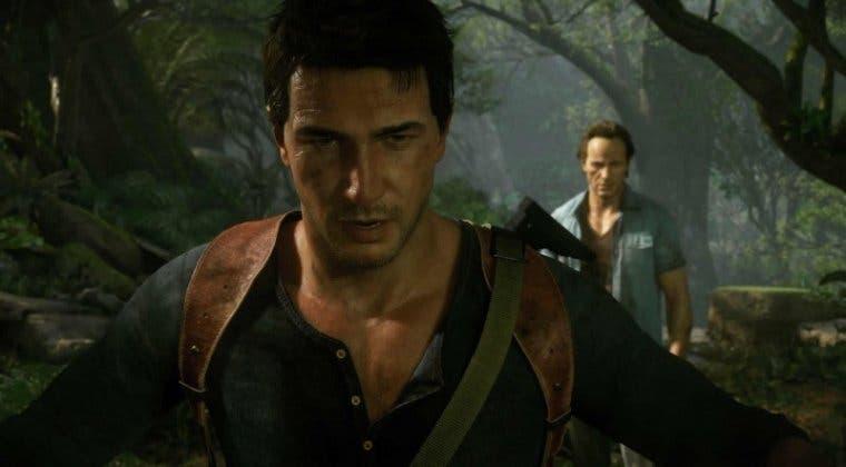 Imagen de Naughty Dog está buscando a dos programadores para Uncharted 4