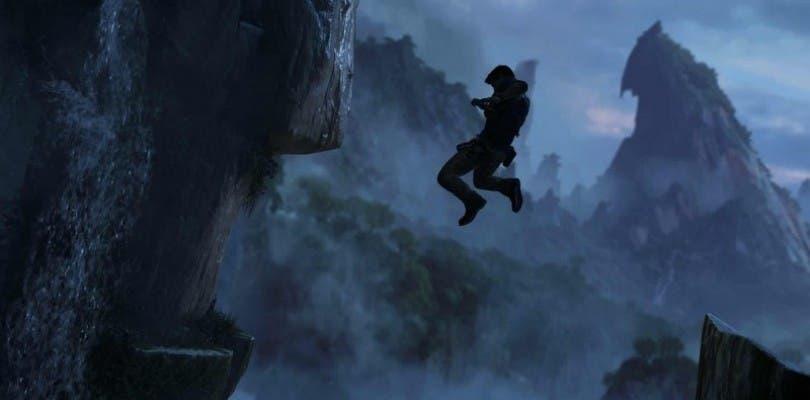 Naughty Dog revelará hoy nuevos detalles del multijugador de Uncharted 4