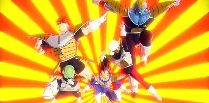Dragon Ball Z Xenoverse anuncia nuevos personaje mediante pase de temporada