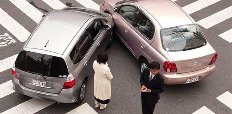 Sale a la luz un estudio que vincula la conducción agresiva en videojuegos con actitudes peligrosas al volante