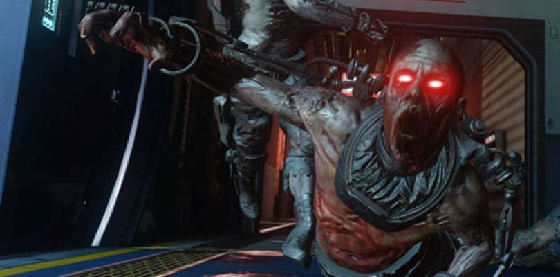 Advanced Warfare: En vídeo los nuevos mapas y el modo Exo-Zombie de Havoc