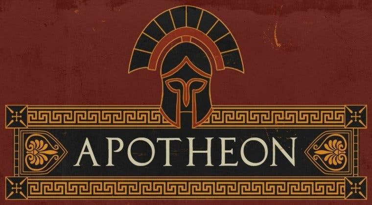 Imagen de Se muestra el tráiler de lanzamiento de Apotheon