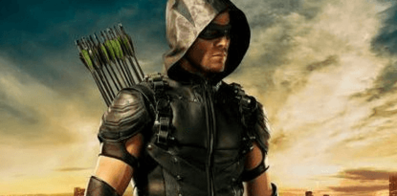 Cuarta temporada de Arrow: Mr. Terrific y Anarky ya tienen rostro