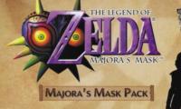 Contenido adicional de Hyrule Warriors, Majora's Mask Pack